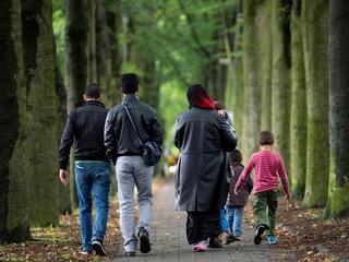 Doel is om vluchtelingen te helpen met vinden van vervolgstudie