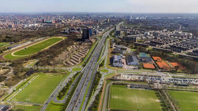 Statenfracties VVD en PvdD willen debat over Ring Zuid