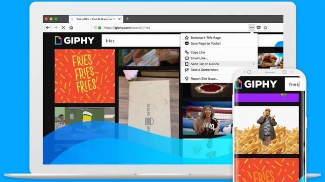 Firefox krijgt 'grootste update sinds 2004'