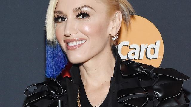 Gwen Stefani en Blake Shelton maken samen countrynummer