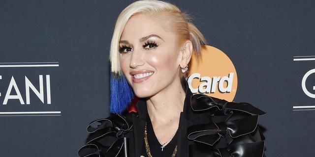 'Nieuwe vriend Gwen Stefani herstelde haar zelfvertrouwen'