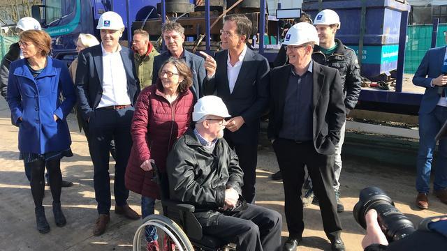 Rutte: 'Complexe hersteloperatie Groningen gaat nog veel te langzaam'