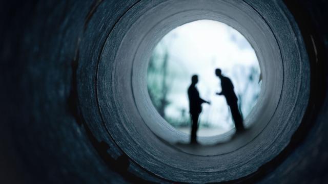 Toezichthouder stopt onderzoek naar kartel bunkersector