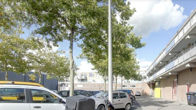 Nieuwe parkeernormen vastgesteld voor Alphen aan den Rijn
