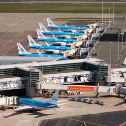 CEO KLM: 'Noodzaak voor groei Schiphol is er dit en volgend jaar niet'