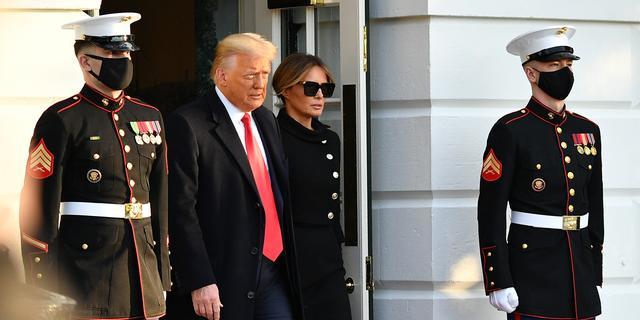 Nieuwe impeachmentadvocaten Trump na abrupt afscheid vorige verdediging