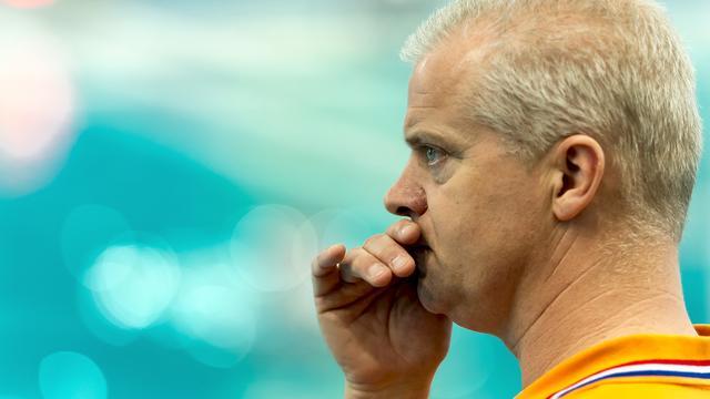 Van Galen noemt mislopen olympisch ticket 'enorme deceptie'