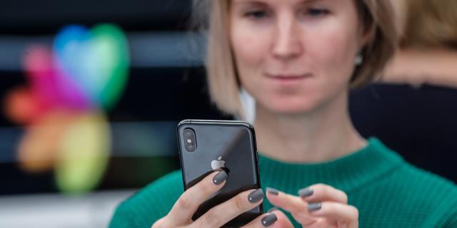 Apple geeft mensen meer inzicht in volggedrag van apps na iOS-update