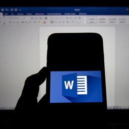 Microsoft Word gaat voorspellen wat je volgende woord wordt