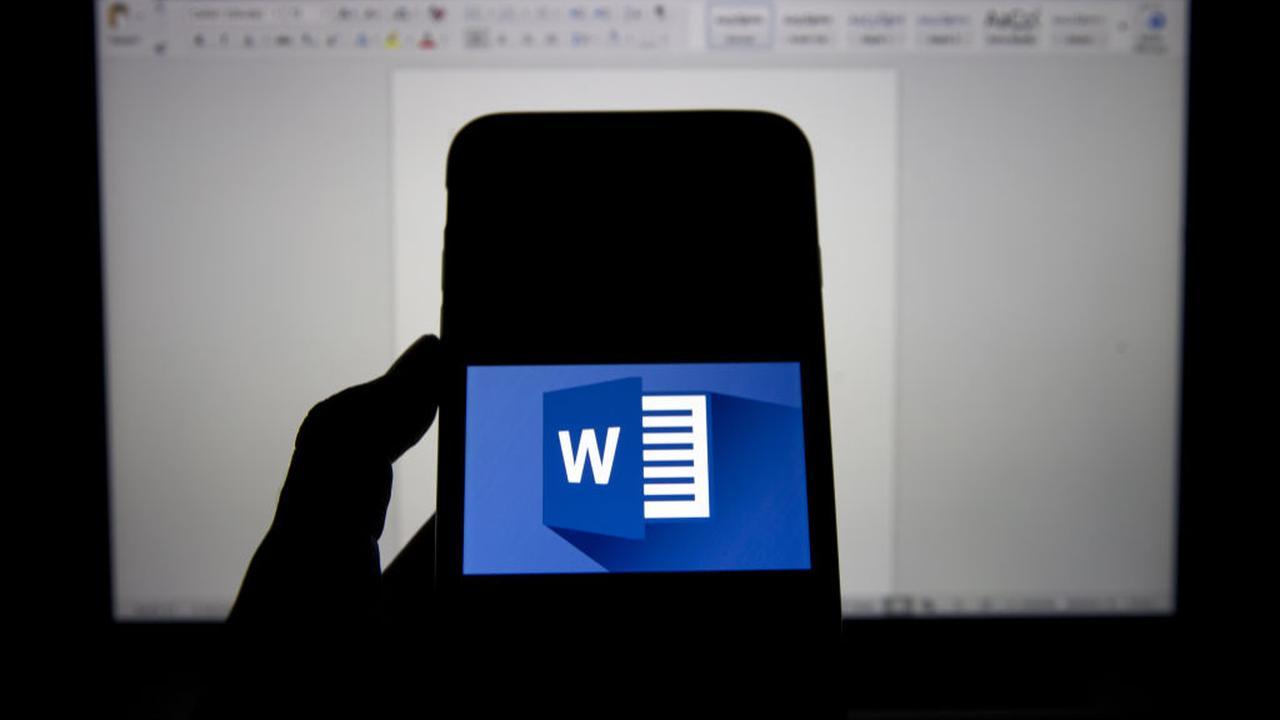 Microsoft Word gaat voorspellen wat je volgende woord wordt - NU.nl