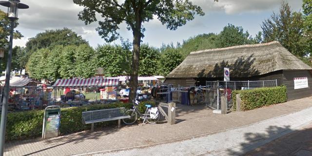 Restauratie monumentale karkooi in Ulvenhout start in 2021