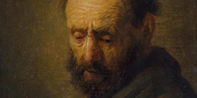 'Nep-Rembrandt in Oxford mogelijk toch origineel werk'