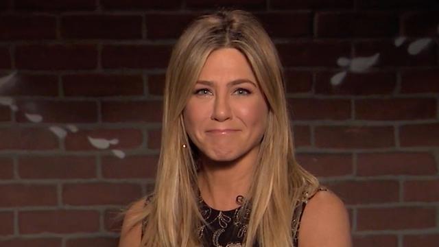Sterren lezen gemene tweets voor bij Jimmy Kimmel