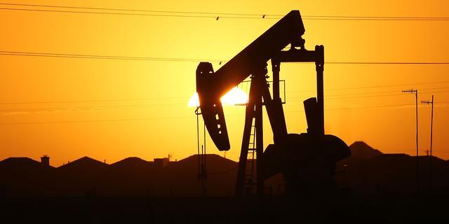 Shell verkoopt voor 8 miljard euro aan bezittingen in grootste olieveld VS