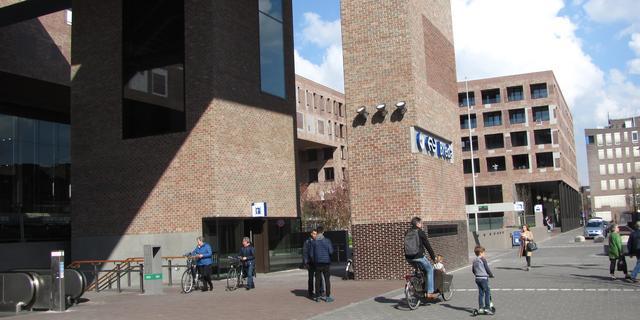Man opgepakt na bedreigen NS-personeel in Breda