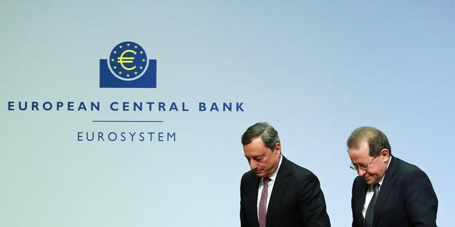 Site van Europese Centrale Bank gehackt voor phishingaanval