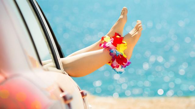 Mag je je vakantiedagen allemaal opsparen om lang vakantie te vieren?