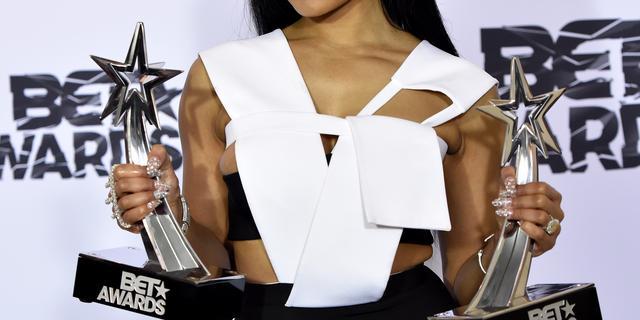 Nicki Minaj maakt ruzie over huisarrest Meek Mill