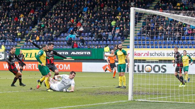 Fortuna Sittard Wins A Big Win At Excelsior In House International