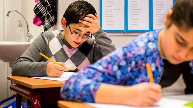 Basisscholen willen extra geld gebruiken voor meer assistenten en leerkrachten