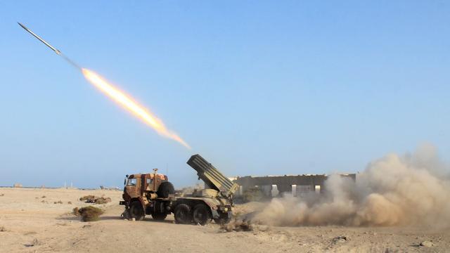 'Schoten afgevuurd in Jemen ondanks staakt-het-vuren'