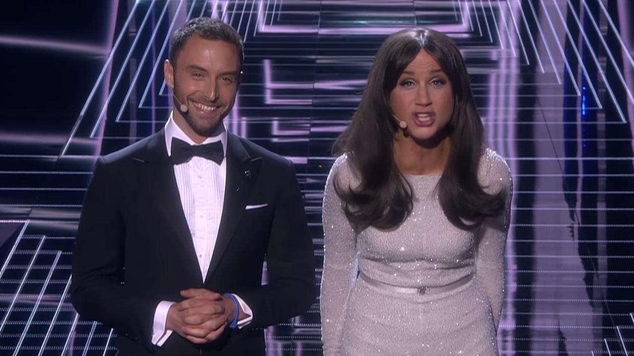 Gastland Oekraïne maakt thema Eurovisie Songfestival 2017 bekend