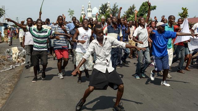 België adviseert landgenoten Burundi te verlaten