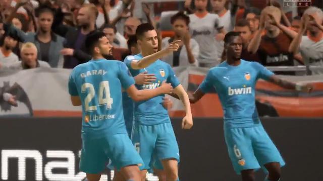 Voetbalgame FIFA 21 verschijnt op 09 oktober