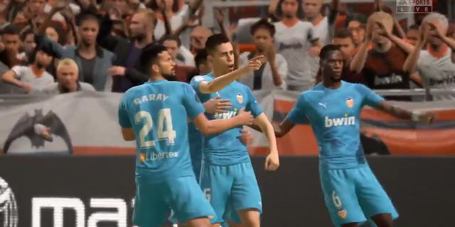 Professioneel FIFA-speler mag na bedreigingen geen EA-games meer spelen