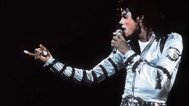 Documentaire over Michael Jackson ook in Nederland uitgezonden