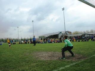 Sparta-vrijwilliger en oud-trainer FC Eindhoven beschuldigd van aanranding