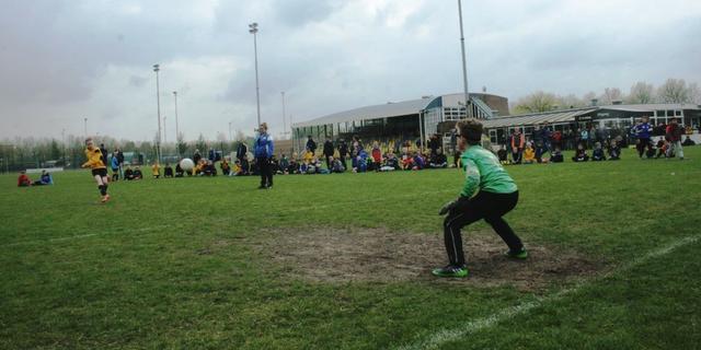 Vrijwilliger op non-actief na meldingen misbruik bij Sparta en FC Eindhoven