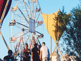 Vunzige Deuntjes Festival