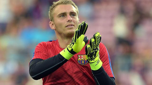 Cillessen op de bank bij FC Barcelona, Dorus de Vries in basis Celtic