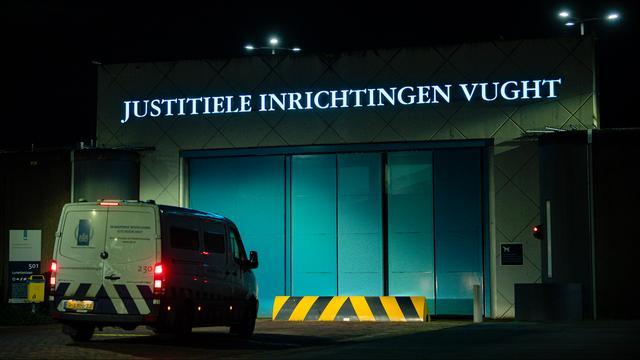Staat is tegen voorlopige vrijlating Van Laarhoven voor medische hulp