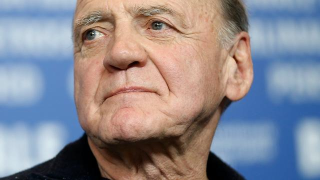 Grand Acting Award Film by the Sea voor Bruno Ganz