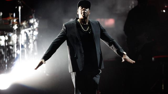 Nieuw album Jay-Z verschijnt op 30 juni