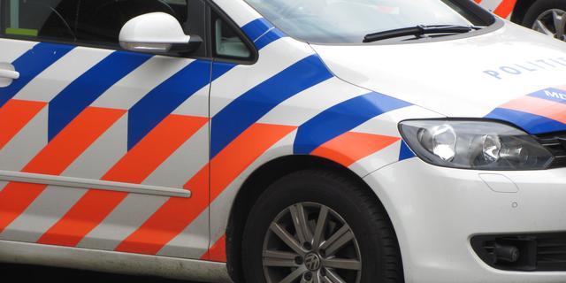 Scooterrijder gewond bij aanrijding op kruispunt Geuzenveld
