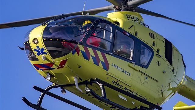 Twee doden bij eenzijdig ongeval op A325 bij Elst.