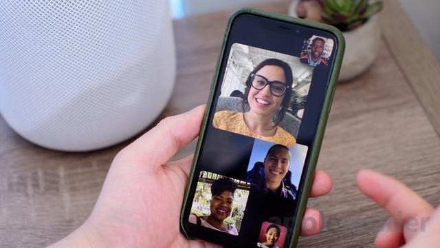 Apple stelt oplossing voor afluisterlek FaceTime week uit