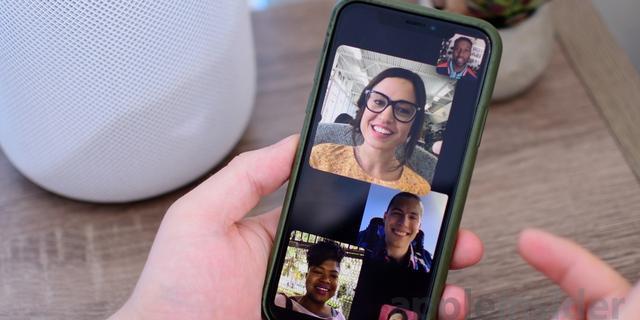 Ernstig lek in groepsbelfunctie FaceTime liet gebruikers elkaar afluisteren