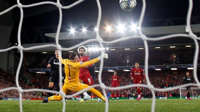 Klopp ziet curieuze 4-3-zege op Salzburg als belangrijke les voor Liverpool