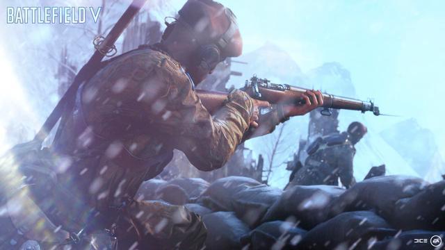 Review: Battlefield V is een imponerende oorlogsshooter