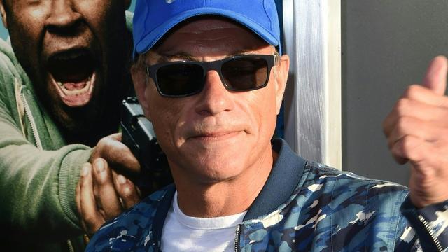 Zoon Jean-Claude Van Damme krijgt voorwaardelijke celstraf