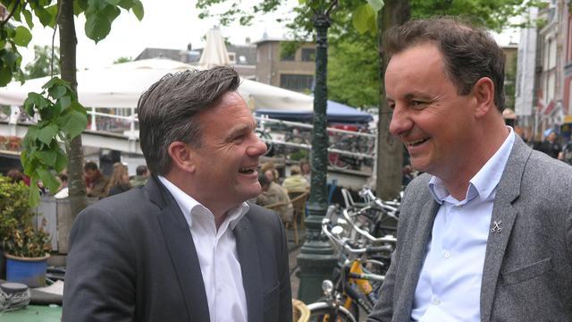 Achterban D66 Leiden akkoord met voordracht Paul Dirkse