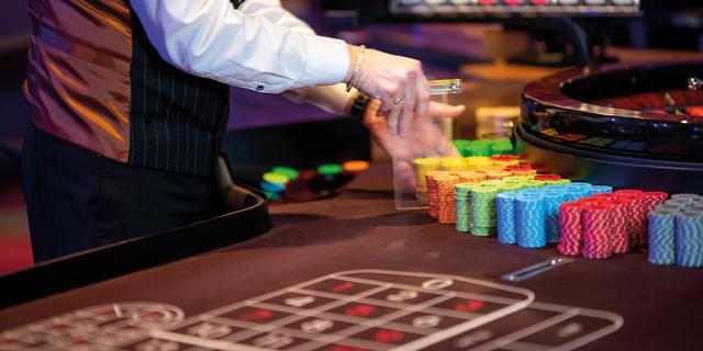 Holland Casino somber; coronasluiting tot juli liet omzet verdampen