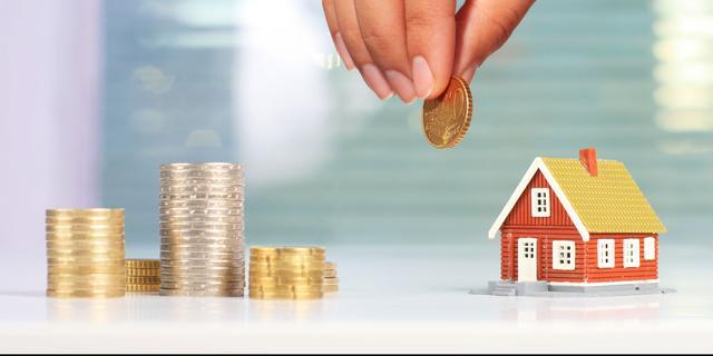 Huurder in vrije sector kan vaak niet genoeg sparen om huis te kopen