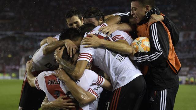 River Plate wint na negentien jaar weer Copa Libertadores