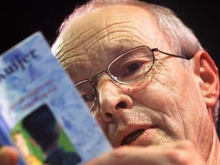 Bekende auteurs als Guus Kuijer en Toon Tellegen vertrekken