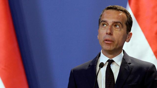 Oostenrijk wil dat EU meer investeert in economie